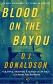 Blood on the Bayou (eBook, ePUB)
