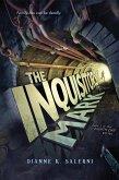 The Inquisitor's Mark (eBook, ePUB)