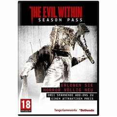 The Evil Within - Season Pass (Code in a Box)