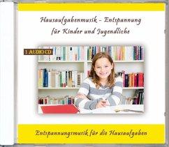 Hausaufgabenmusik-Entspannung Für Kinder Und Jug - Verlag Thomas Rettenmaier