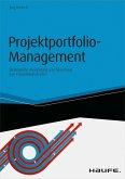 Projektportfolio-Management - inkl. Arbeitshilfen online (eBook, ePUB)
