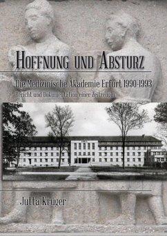 Hoffnung und Absturz (eBook, ePUB)