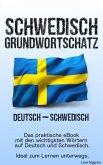 Grundwortschatz Deutsch - Schwedisch (eBook, ePUB)