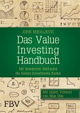 Das Value-Investing-Handbuch (eBook, PDF)