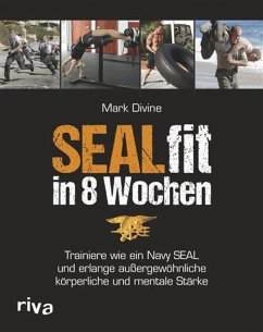 SEALfit in 8 Wochen (eBook, PDF) - Divine, Mark