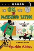 The Girl with the Dachshund Tattoo: A Pampered Pets Mystery
