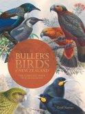 Bullers Birds of New Zealand