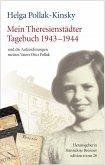 Mein Theresienstädter Tagebuch 1943-1944 (eBook, ePUB)