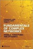 Fundamentals of Complex Networks (eBook, ePUB)