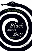 Black Mamba Boy (eBook, ePUB)