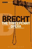 The Threepenny Opera (eBook, ePUB)