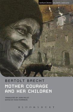 Mother Courage and Her Children (eBook, ePUB) - Brecht, Bertolt