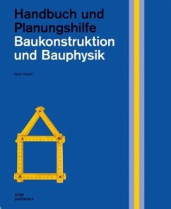 Baukonstruktion und Bauphysik
