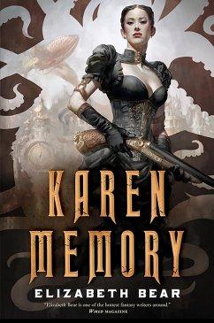 Karen Memory (eBook, ePUB)