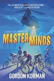 Masterminds (eBook, ePUB)