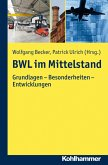 BWL im Mittelstand (eBook, ePUB)