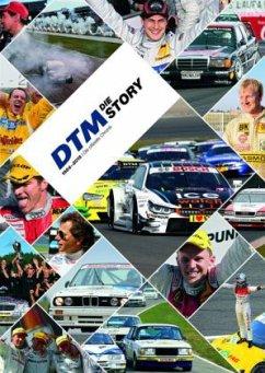DTM - DIE STORY 2015 - Schröder, Torben