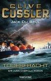 Todesfracht / Juan Cabrillo Bd.3 (eBook, ePUB)