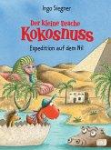 Der kleine Drache Kokosnuss - Expedition auf dem Nil / Die Abenteuer des kleinen Drachen Kokosnuss Bd.23 (eBook, ePUB)