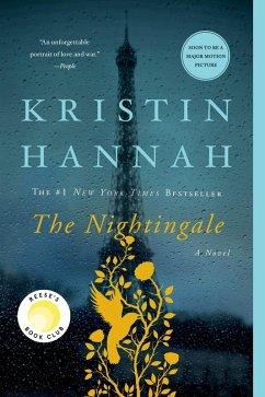The Nightingale (eBook, ePUB) - Hannah, Kristin