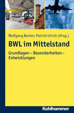 BWL im Mittelstand (eBook, PDF)