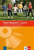Team Deutsch digital, DVD-ROM / Team Deutsch .2