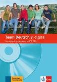 Team Deutsch digital, DVD-ROM / Team Deutsch .3