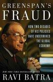 Greenspan's Fraud (eBook, ePUB)