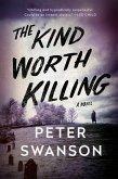 The Kind Worth Killing (eBook, ePUB)