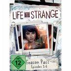 Life Is Strange Season Pass (Episodes 2-5) (Download für Windows)