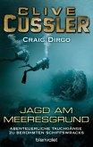 Jagd am Meeresgrund (eBook, ePUB)