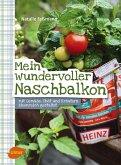 Mein wundervoller Naschbalkon (eBook, PDF)