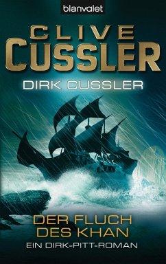 Der Fluch des Khan / Dirk Pitt Bd.19 (eBook, ePUB) - Cussler, Clive; Cussler, Dirk
