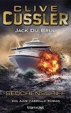 Seuchenschiff / Juan Cabrillo Bd.5 (eBook, ePUB)
