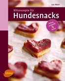 Blitzrezepte für Hundesnacks (eBook, PDF)