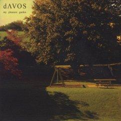 My Pleasure Garden - Davos