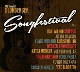The Sound Of Blomberger Soundfestival Vol.2