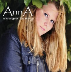 Boogie Tattoo - Anna