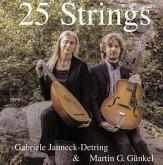 25 Strings