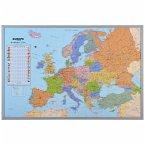 Pinnwand Europa
