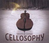 Christoph Schenker'S Cellosophy