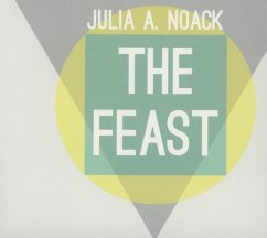 The Feast - Noack,Julia A.