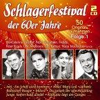 Schlagerfestival Der 60er Jahre,Folge 1