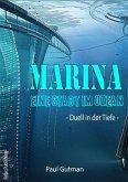 Marina - Eine Stadt im Ozean (eBook, ePUB)