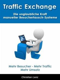 Traffic Exchange (eBook, ePUB) - Lenz, Christian