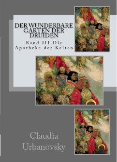 Der wunderbare Garten der Druiden (eBook, ePUB)