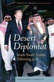 Desert Diplomat