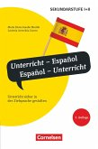 Unterrichtssprache: Español. Español- Unterricht