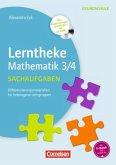 Lerntheke Grundschule Mathematik: Sachaufgaben 3/4