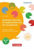 Spontanes Sprechen im Englischunterricht der Grundschule